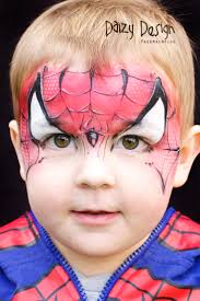 best 25 face painting spiderman ideas on pinterest superhero