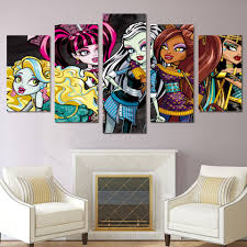 online buy wholesale monster high posters from china monster high