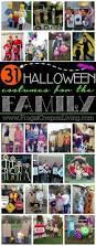Easy Family Halloween Costumes 184 Best Halloween Costumes Images On Pinterest Halloween Stuff
