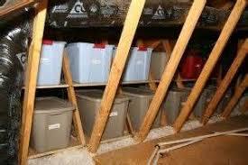 christmas storage ideas christmas attic storage from plano texas