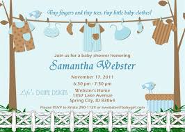 top 15 baby shower boy invitations for your inspiration