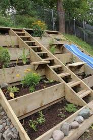 wood pallet projects for garden garden planters garden projects