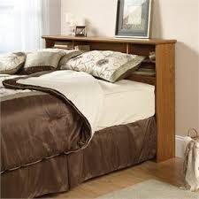 queen size bookcase headboard queen size bookcase headboards cymax stores