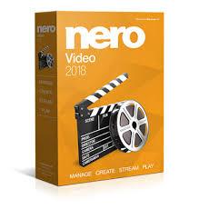 nero video 2018 u2013 even better movie projects
