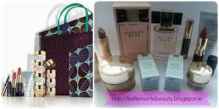 Estee Lauder Christmas Gift Sets Belle Morte Beauty Mini Haul Estee Lauder Modern Muse U0026 Gwp