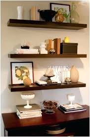 decorating with pictures ideas floating wall shelves decorating ideas hyperworks co