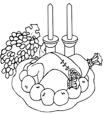 thanksgiving word search 193 free printable turkey coloring pages for the kids