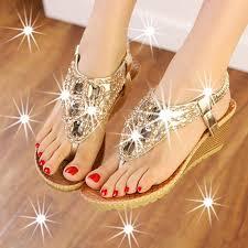 Comfort Sandals For Ladies Women Shoes Sandals Wedges Comfort Sandals Women 2016 New