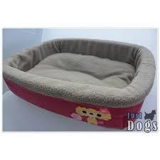 Pink Camo Dog Bed Camo Dog Bed