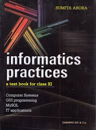 buy informatics practises a text book for class 11 book online at