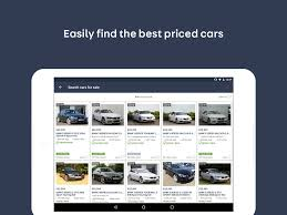 used peugeot automatic cars for sale auto trader buy sell and value new u0026 used cars android apps