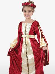 medieval costumes party delights