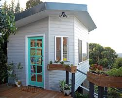 Studio Shed With Bathroom by How To Create A She Shed Diy Network Blog Made Remade Diy