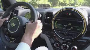 mini elecrtic 2018 test drive mini cooper s e countryman all4 all