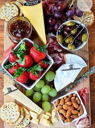 chalkboard cheese plate 10 instagram worthy cheese platters
