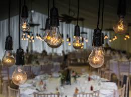 Hanging Decor From Ceiling by 2017 Decor Trend Alert Hanging Decor Bridal Magic