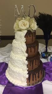 the frosted butterfly bakery wedding cake concord nc