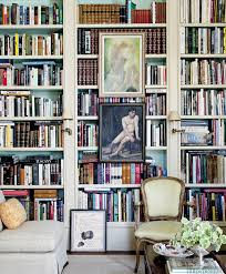Bookshelves That Hang On The Wall by Art On Bookshelves Picture Hanging Tricks