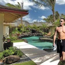 Obama Hawaii Vacation Home - sunlit uplands december 2010