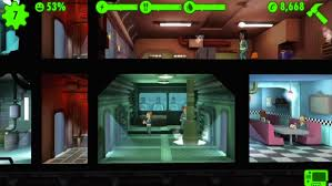 fallout shelter a fallout game for ios update now with link to