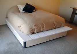 Make Wood Platform Bed by Normal Bedroom Designs Traditionalonly Info