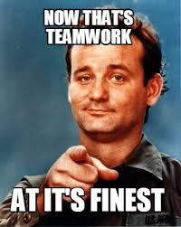 Teamwork Memes - meme maker now thats teamwork at its finest