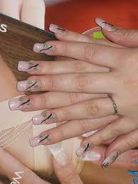 asian garden nail art archive style nails magazine