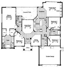 luxury house plans one loving it luxury one level homes floor plan of florida