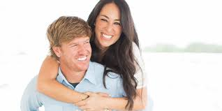why chip and joanna gaines have taken over our lives