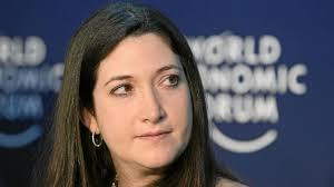 Randi Zuckerberg Not Happy About Facebook Photo Privacy Breach - Randi-Zuckerberg1