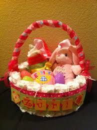 baby s easter gifts 15 best easter bunny gift basket ideas 2013 girlshue