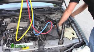 step 1 of 5 how to fix the ac in your chevy lumina 1997 youtube