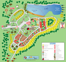 Port Huron Michigan Map by Emmett Michigan Campground Emmett Koa