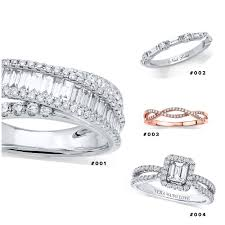 engagement ring designers 10 bridal ring styles to drool over ruffled