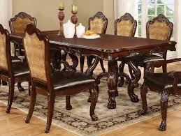 benbrook rectangular dining table dining room pinterest dark