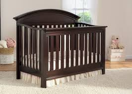 Cribs That Convert Into Beds by Aberdeen 4 In 1 Crib Delta Children U0027s Products