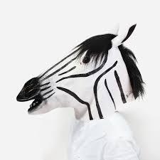 zebra halloween costume online get cheap zebra mask aliexpress com alibaba group
