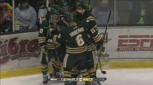 Nmu Campus Map Northern Michigan Hockey Weekly Press Conference 2 14 17