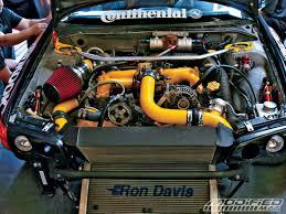 subaru gc8 widebody e85 ethanol fuel modified magazine modp oe85 fuelgst subaru