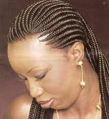 dazzling braided hairstyles for women over 40 u0027s eye catching