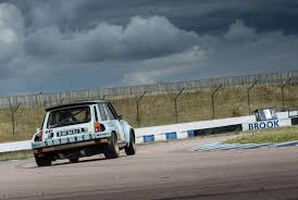 renault 5 turbo group b renault 5 turbo group test in pictures 1 evo