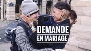tã moin de mariage demande en mariage