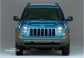 2006 green jeep liberty jeep liberty 2 8 crd 2004 2008 atsiliepimai autogidas lt