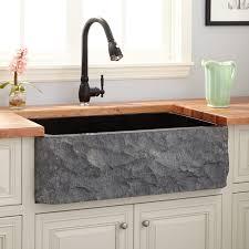 black kitchen sink faucets 30 polished granite farmhouse sink chiseled apron black kitchen