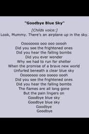 Pink Floyd Lyrics Comfortably Numb Pink Floyd Song Lyrics Pinterest Pink Floyd Songs And