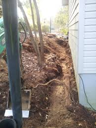 let the dirt dogs do it drainage water drainage solutions