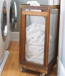 Upcycle That - laundry hamper upcycle that