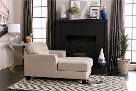 laryn khaki chaise living spaces