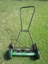 scotts push lawn mower chentodayinfo