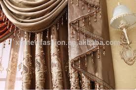 rideau de eglise rideaux décoration le rideau accessoires rideau de luxe